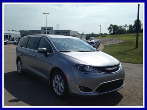 2017 Chrysler Pacifica for sale in Bedford IN