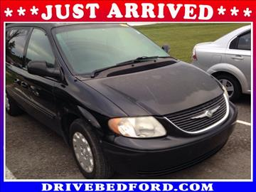 2004 Chrysler Town and Country for sale in Bedford, IN
