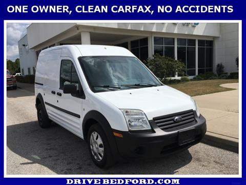2012 Ford Transit Connect for sale in Bedford, IN