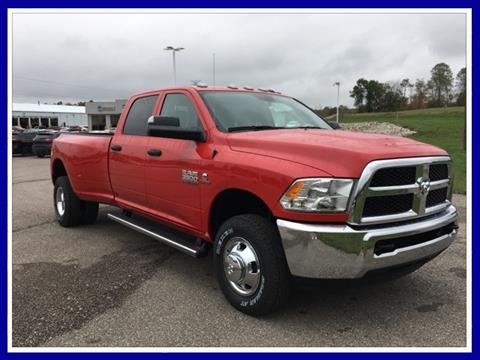 2018 RAM Ram Pickup 3500 for sale in Bedford IN