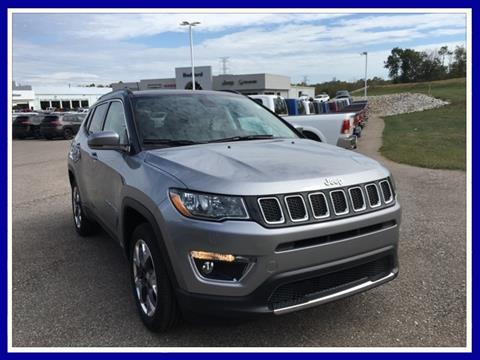 2018 Jeep Compass for sale in Bedford IN
