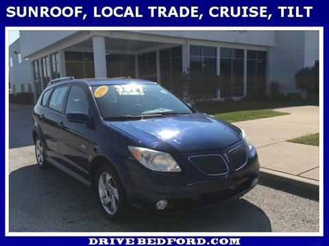 2006 Pontiac Vibe for sale in Bedford, IN