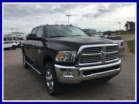 2018 RAM Ram Pickup 2500 for sale in Bedford IN
