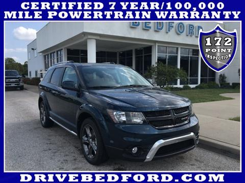 2014 Dodge Journey for sale in Bedford IN