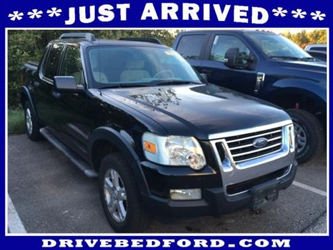 2007 Ford Explorer Sport Trac for sale in Bedford, IN
