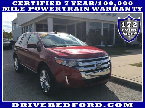 2014 Ford Edge for sale in Bedford IN