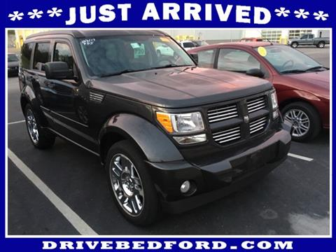 2011 Dodge Nitro for sale in Bedford, IN