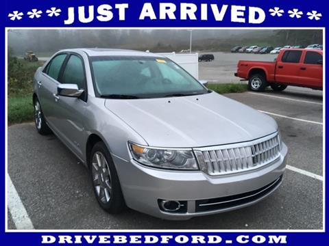 2007 Lincoln MKZ for sale in Bedford, IN