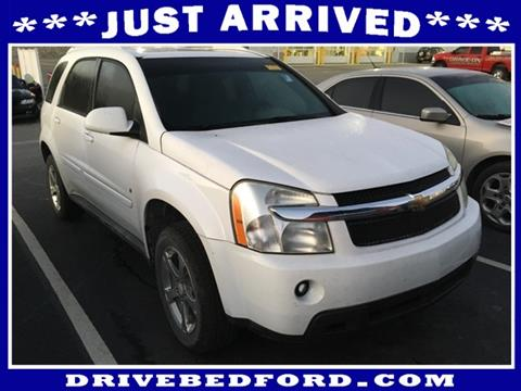 2007 Chevrolet Equinox for sale in Bedford IN