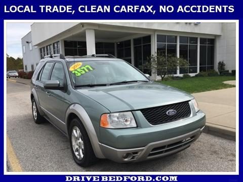 2005 Ford Freestyle for sale in Bedford IN