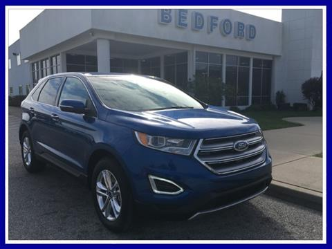 2018 Ford Edge for sale in Bedford, IN