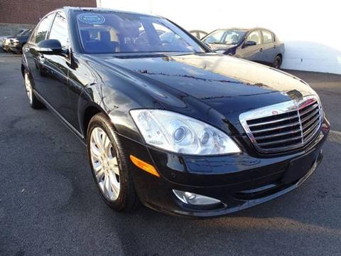 2008 Mercedes-Benz S-Class for sale in Philadelphia, PA