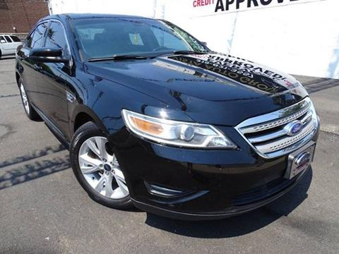 2012 Ford Taurus for sale in Philadelphia, PA