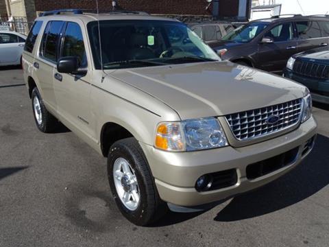 2004 Ford Explorer for sale in Philadelphia, PA