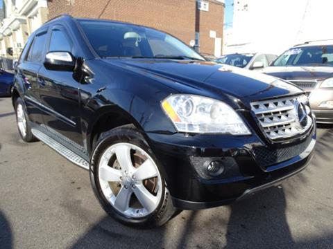 Used mercedes benz m class for sale in philadelphia pa for Mercedes benz for sale in pa