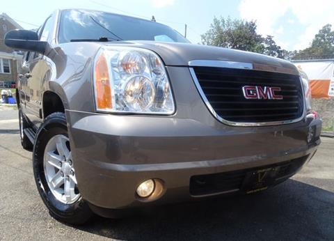 2012 GMC Yukon for sale in Philadelphia, PA