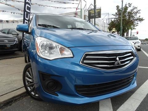 2018 Mitsubishi Mirage G4 for sale in Philadelphia, PA