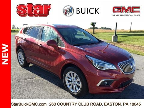2018 Buick Envision for sale in Easton, PA