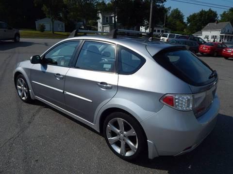 2009 Subaru Impreza for sale in Hampden, ME