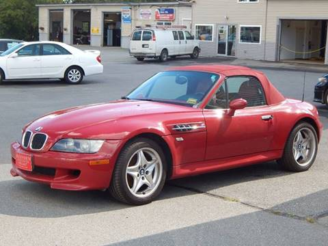 2000 BMW M for sale in Hampden, ME