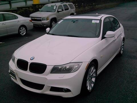 2011 BMW 3 Series for sale in Hampden, ME