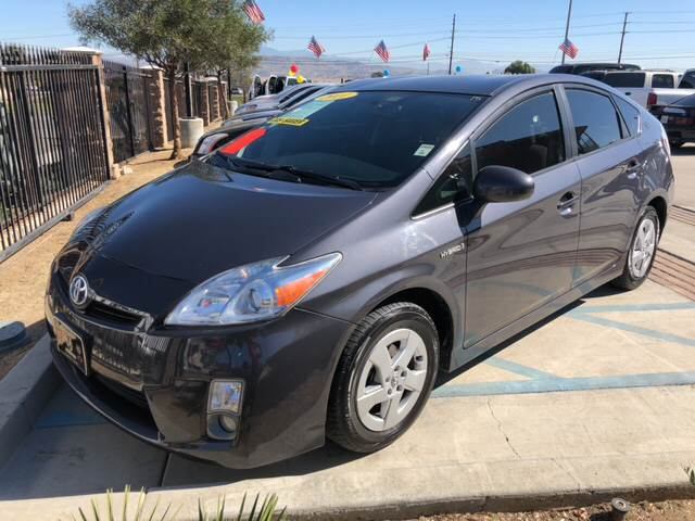 hb en inventory toyota sale prius in for nanaimo v ca used