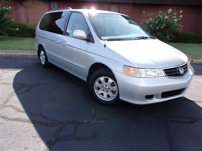 2004 Honda Odyssey For Sale At Sports U0026 Imports In Tulsa OK