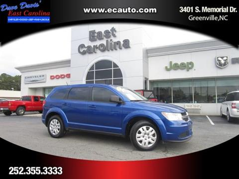 2015 Dodge Journey for sale in Greenville, NC