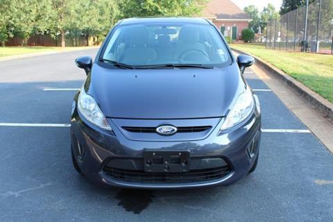 2013 Ford Fiesta for sale in Buford GA