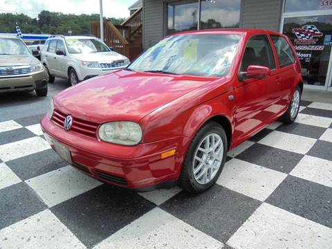 2003 Volkswagen GTI for sale in Morgantown, WV