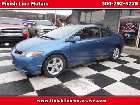 2007 Honda Civic for sale in Morgantown, WV