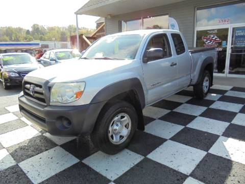 2008 Toyota Tacoma for sale in Morgantown, WV