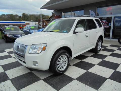 2011 Mercury Mariner for sale in Morgantown, WV