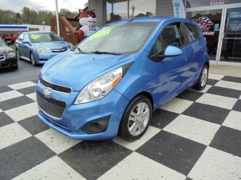 2013 Chevrolet Spark for sale in Morgantown, WV