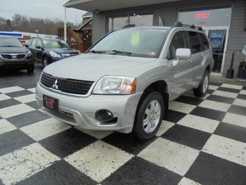 2011 Mitsubishi Endeavor for sale in Morgantown, WV
