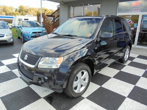 2009 Suzuki Grand Vitara for sale in Morgantown, WV