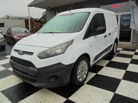 2015 Ford Transit Connect Cargo for sale in Morgantown, WV