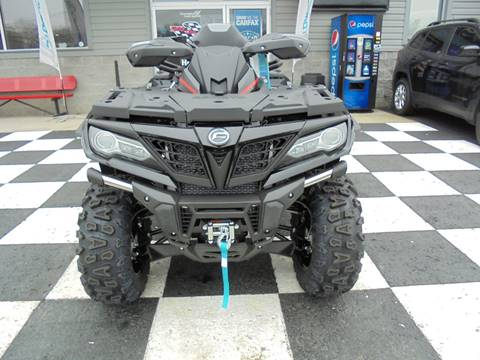 Powersports For Sale in Morgantown, WV - FINISH LINE MOTORS