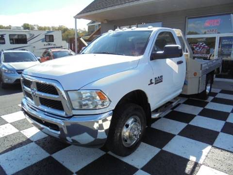 2015 RAM Ram Chassis 3500 for sale in Morgantown, WV