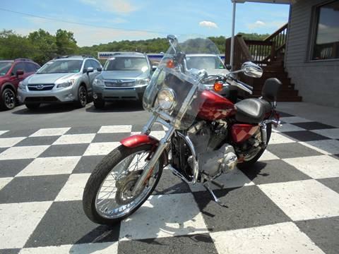 2004 Harley-Davidson Sportster for sale in Morgantown, WV