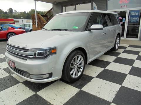 2013 Ford Flex for sale in Morgantown, WV
