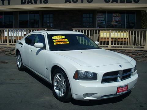 2007 Dodge Charger for sale in Turlock, CA