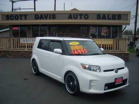 2013 Scion xB for sale in Turlock CA