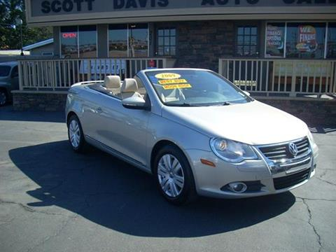 2009 Volkswagen Eos for sale in Turlock CA