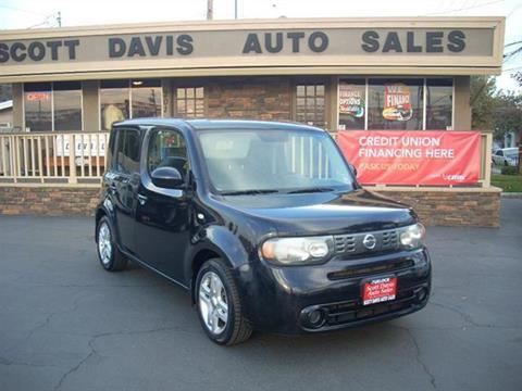 2010 Nissan cube for sale in Turlock CA