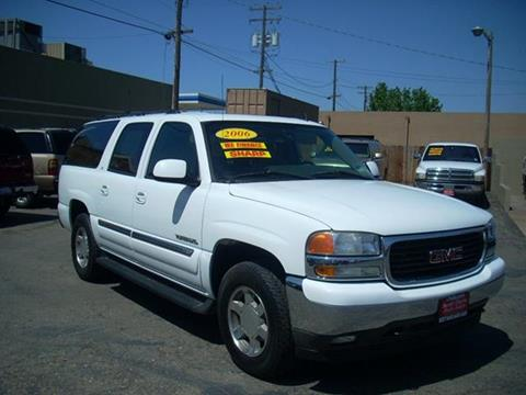 2006 GMC Yukon XL for sale in Turlock, CA