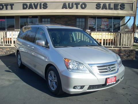 2008 Honda Odyssey for sale in Turlock, CA