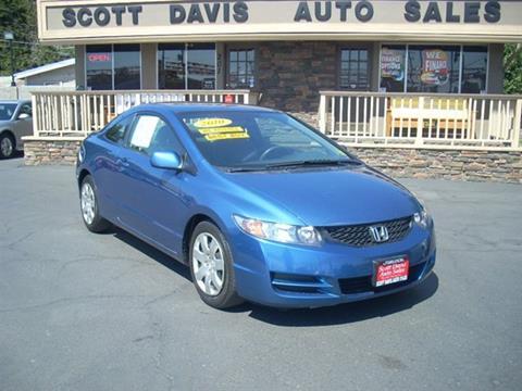 2010 Honda Civic for sale in Turlock, CA