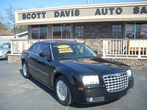 2006 Chrysler 300 for sale in Turlock CA