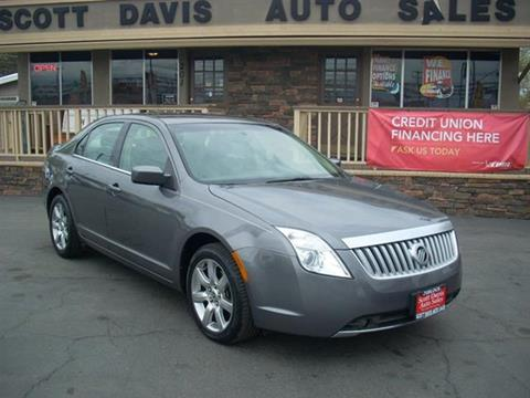 2011 Mercury Milan for sale in Turlock, CA